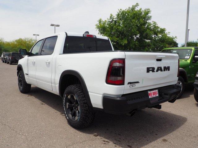 2019 Ram 1500 Crew Cab 4x2,  Pickup #D92418 - photo 2