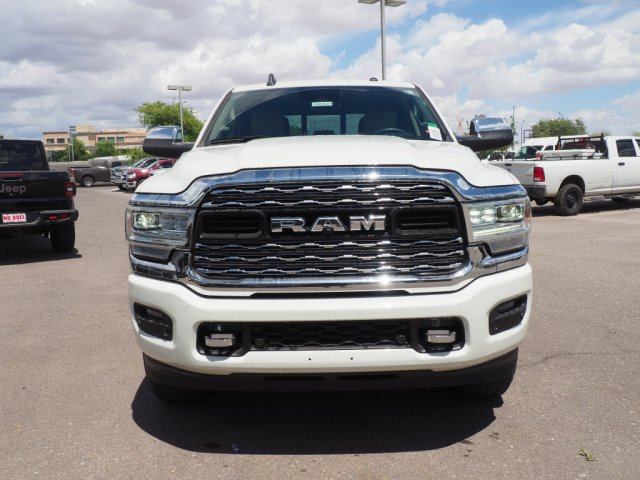2019 Ram 2500 Crew Cab 4x4,  Pickup #D92420 - photo 3