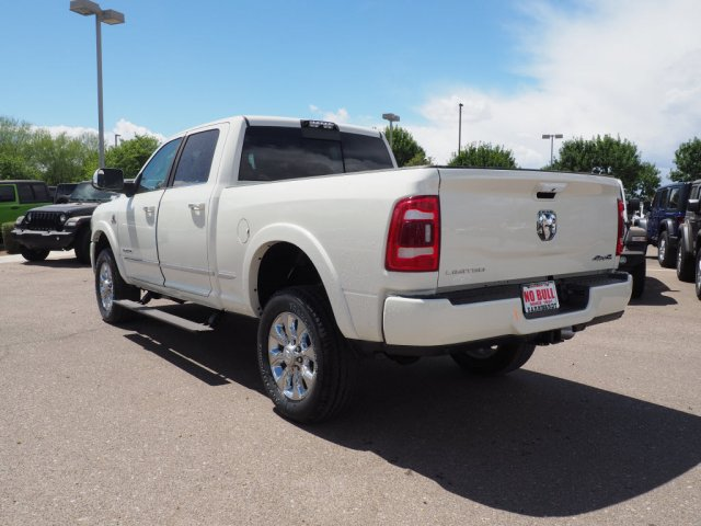 2019 Ram 2500 Crew Cab 4x4,  Pickup #D92420 - photo 2