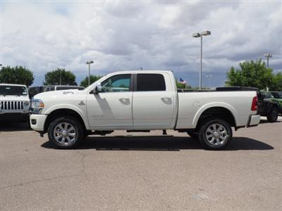 2019 Ram 2500 Crew Cab 4x4,  Pickup #D92420 - photo 4