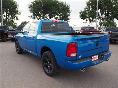 2019 Ram 1500 Crew Cab 4x2,  Pickup #D92429 - photo 2