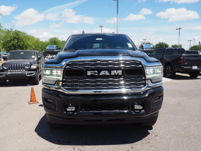 2019 Ram 2500 Crew Cab 4x4,  Pickup #D92469 - photo 3
