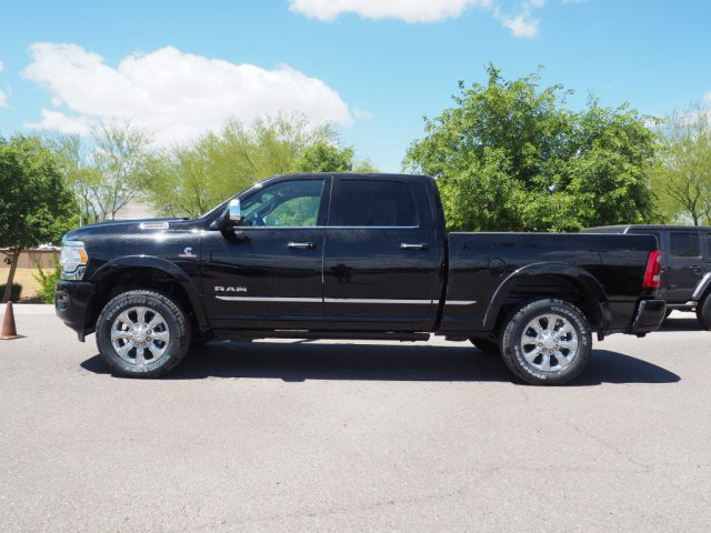 2019 Ram 2500 Crew Cab 4x4,  Pickup #D92469 - photo 4