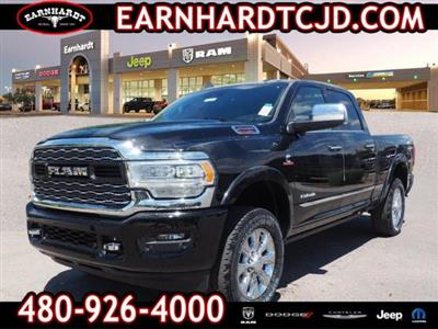 2019 Ram 2500 Crew Cab 4x4,  Pickup #D92469 - photo 1