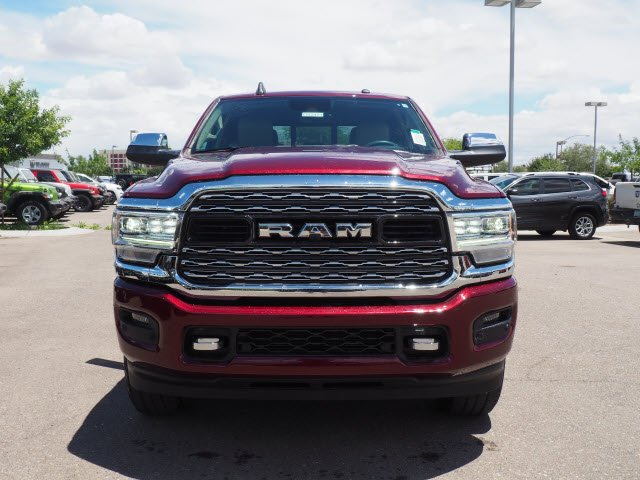 2019 Ram 2500 Crew Cab 4x4,  Pickup #D92471 - photo 3