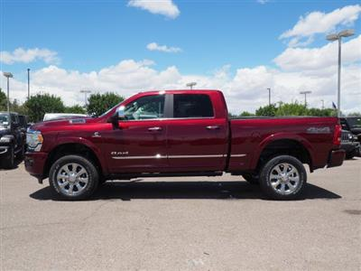 2019 Ram 2500 Crew Cab 4x4,  Pickup #D92471 - photo 4