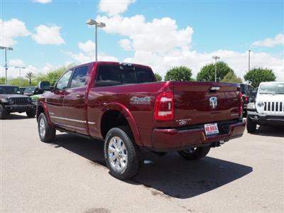 2019 Ram 2500 Crew Cab 4x4,  Pickup #D92471 - photo 2