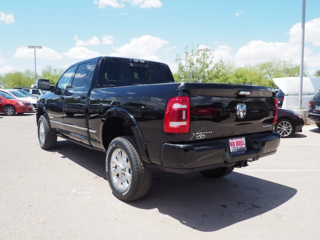 2019 Ram 2500 Crew Cab 4x4,  Pickup #D92472 - photo 2
