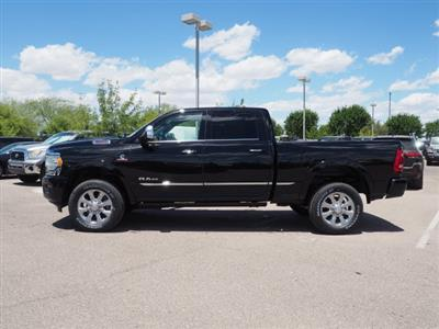 2019 Ram 2500 Crew Cab 4x4,  Pickup #D92472 - photo 4