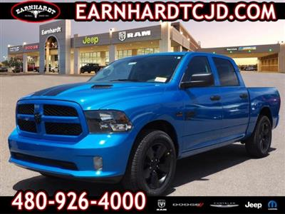 2019 Ram 1500 Crew Cab 4x2,  Pickup #D92500 - photo 1