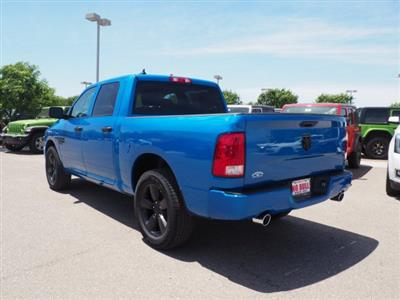 2019 Ram 1500 Crew Cab 4x2,  Pickup #D92500 - photo 2