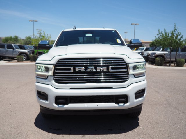 2019 Ram 2500 Crew Cab 4x4,  Pickup #D92537 - photo 3