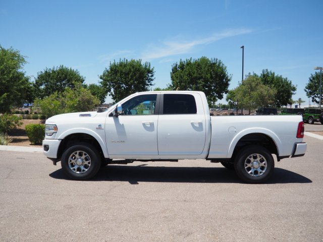 2019 Ram 2500 Crew Cab 4x4,  Pickup #D92537 - photo 4