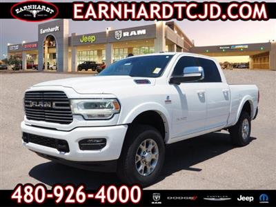 2019 Ram 2500 Crew Cab 4x4,  Pickup #D92537 - photo 1