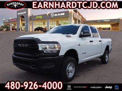 2019 Ram 2500 Crew Cab 4x4,  Pickup #D92543 - photo 1