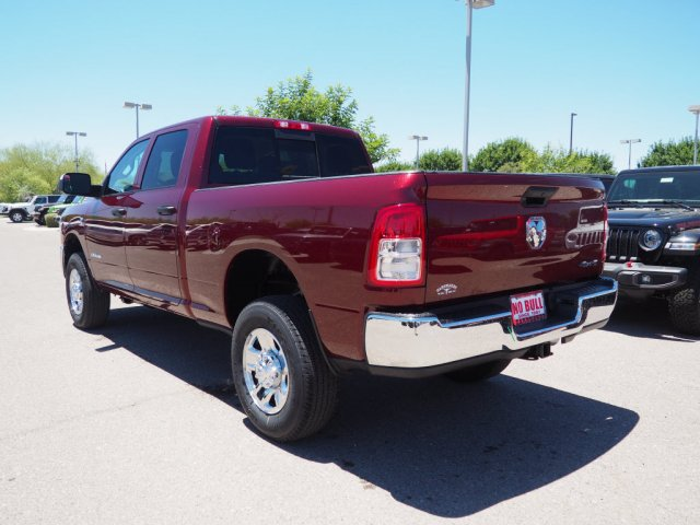 2019 Ram 2500 Crew Cab 4x4,  Pickup #D92557 - photo 2