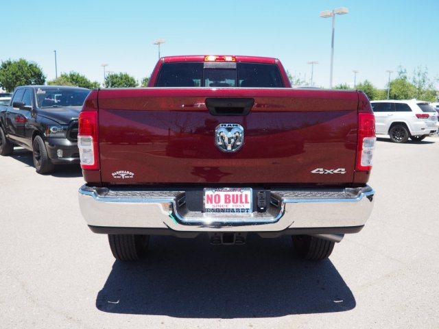 2019 Ram 2500 Crew Cab 4x4,  Pickup #D92557 - photo 5