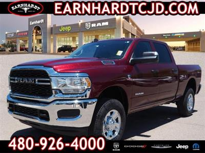 2019 Ram 2500 Crew Cab 4x4,  Pickup #D92557 - photo 1