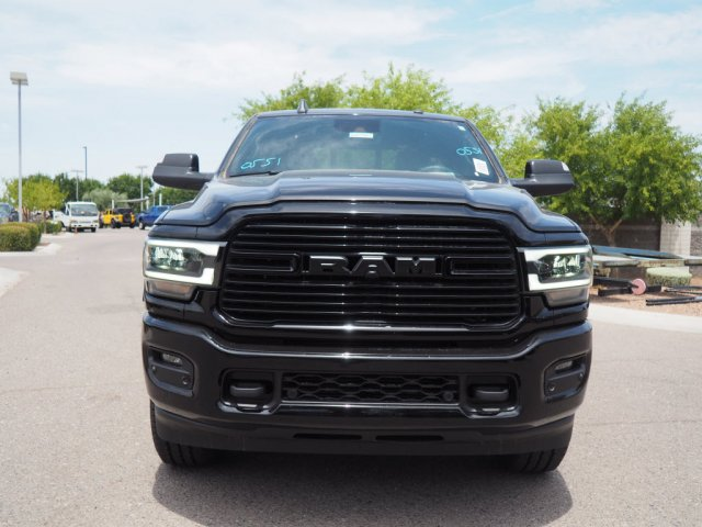 2019 Ram 3500 Crew Cab 4x4,  Pickup #D92567 - photo 3