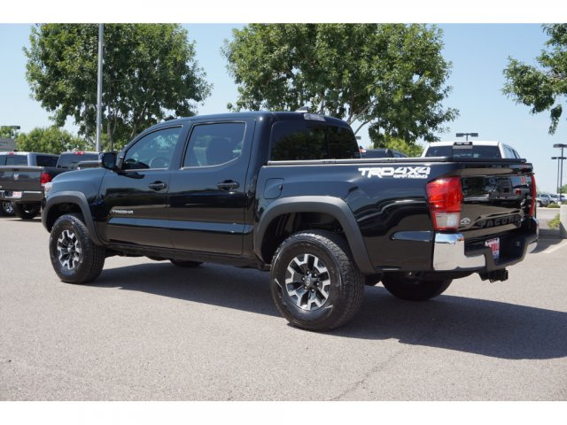 2017 Tacoma Double Cab 4x4,  Pickup #D92569A - photo 2