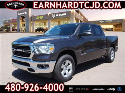 2019 Ram 1500 Crew Cab 4x4,  Pickup #D92577 - photo 1