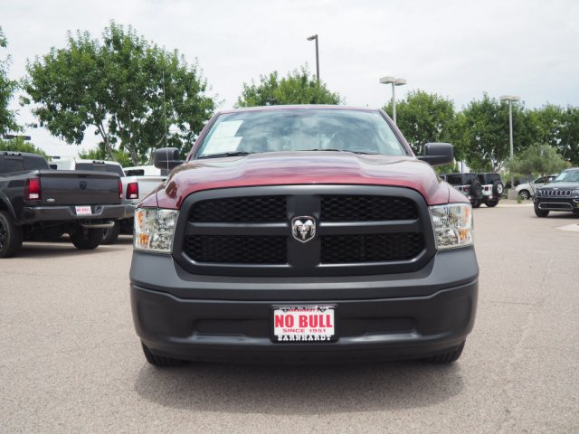 2018 Ram 1500 Crew Cab 4x4,  Pickup #D92592A - photo 3