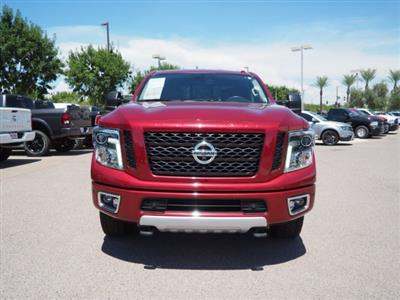 2017 Titan XD Crew Cab,  Pickup #D92608A - photo 3