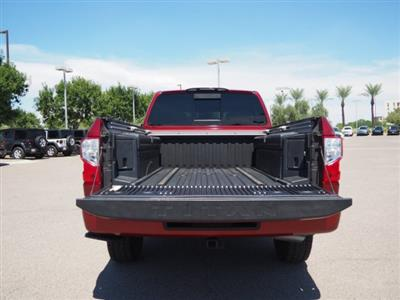 2017 Titan XD Crew Cab,  Pickup #D92608A - photo 8