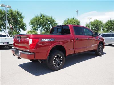 2017 Titan XD Crew Cab,  Pickup #D92608A - photo 2