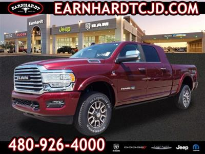 2019 Ram 2500 Mega Cab 4x4,  Pickup #D92656 - photo 1
