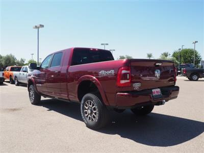 2019 Ram 2500 Mega Cab 4x4,  Pickup #D92656 - photo 2