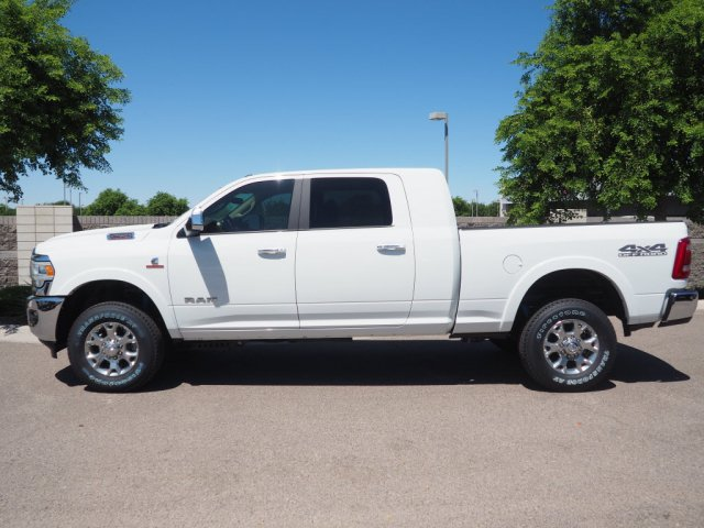 2019 Ram 2500 Mega Cab 4x4,  Pickup #D92680 - photo 4