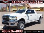 2019 Ram 2500 Mega Cab 4x4,  Pickup #D92680 - photo 1