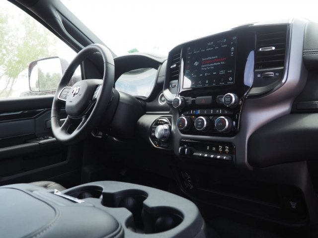 2019 Ram 2500 Crew Cab 4x4,  Pickup #D92748 - photo 8
