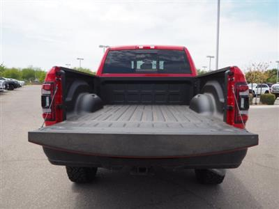 2019 Ram 2500 Crew Cab 4x4,  Pickup #D92748 - photo 5