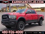 2019 Ram 2500 Crew Cab 4x4,  Pickup #D92748 - photo 1