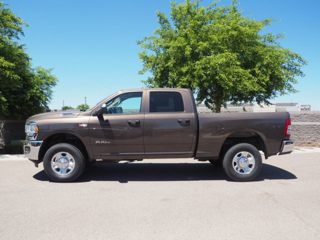 2019 Ram 2500 Crew Cab 4x4,  Pickup #D92873 - photo 4