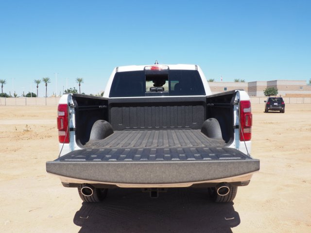2019 Ram 1500 Crew Cab 4x4, Pickup #D92942 - photo 6