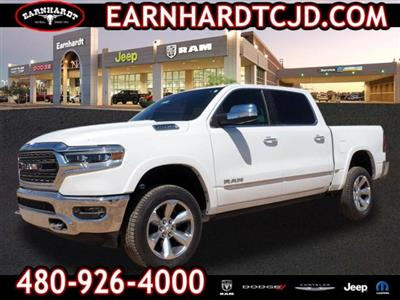 2019 Ram 1500 Crew Cab 4x4, Pickup #D92942 - photo 1