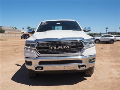 2019 Ram 1500 Crew Cab 4x4, Pickup #D92942 - photo 3