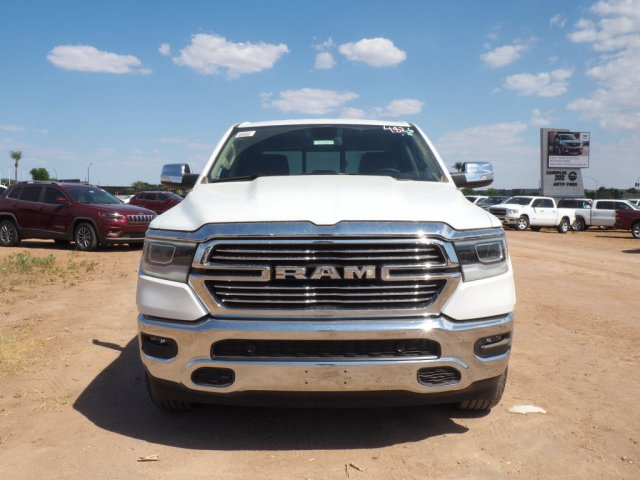 2019 Ram 1500 Crew Cab 4x2,  Pickup #D92984 - photo 3