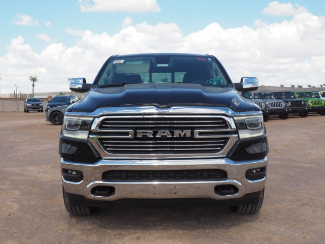 2019 Ram 1500 Crew Cab 4x4, Pickup #D93046 - photo 3