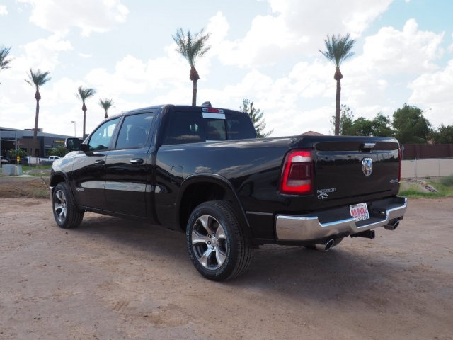 2019 Ram 1500 Crew Cab 4x4, Pickup #D93046 - photo 2