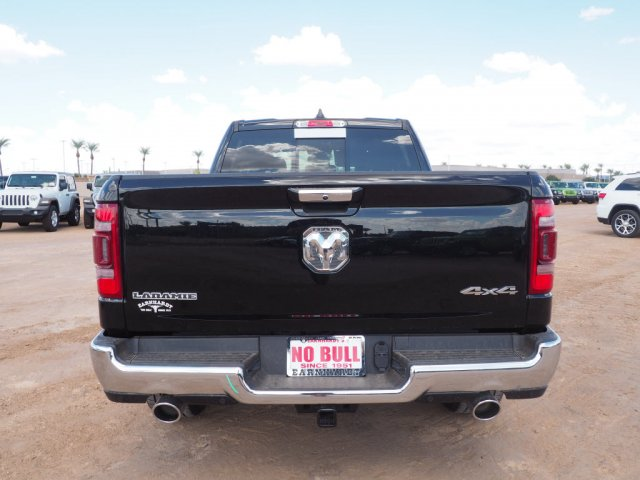 2019 Ram 1500 Crew Cab 4x4, Pickup #D93046 - photo 5