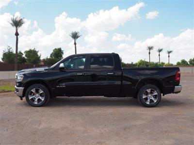 2019 Ram 1500 Crew Cab 4x4, Pickup #D93046 - photo 4