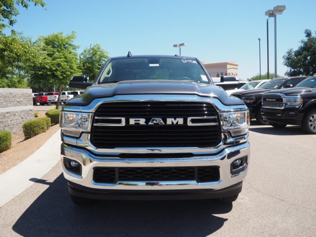 2019 Ram 2500 Crew Cab 4x4, Pickup #D93055 - photo 3