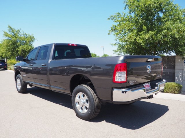 2019 Ram 2500 Crew Cab 4x4, Pickup #D93055 - photo 2