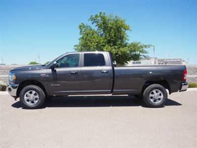 2019 Ram 2500 Crew Cab 4x4, Pickup #D93055 - photo 4