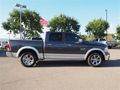 2017 Ram 1500 Crew Cab 4x4,  Pickup #D93079A - photo 8