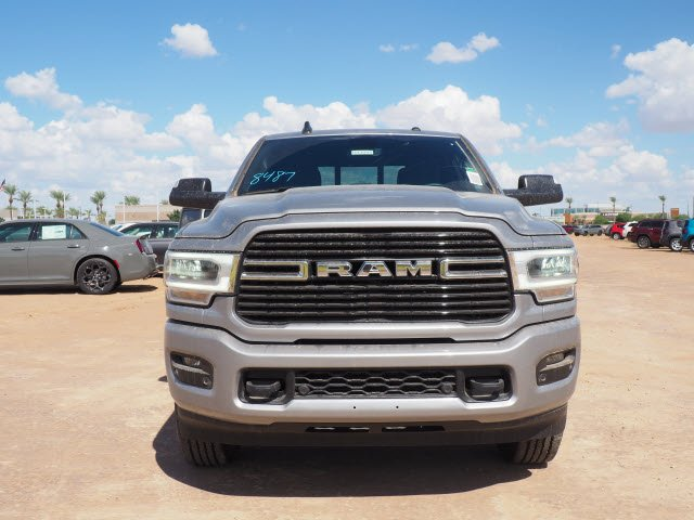 2019 Ram 2500 Crew Cab 4x4, Pickup #D93095 - photo 3